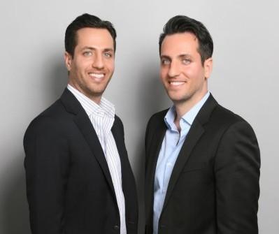 Mark Berookim and Michael Berookim